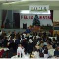 Ceia de Natal 2015