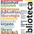Semana da Leitura 2015