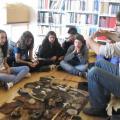 Visita Museu do Côa
