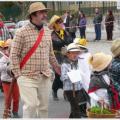 Desfile Feira Tradições 2015